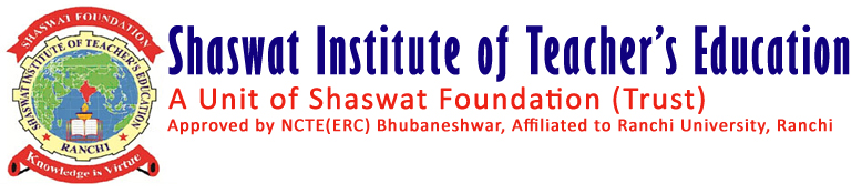 Saswat Institute of Teacher's Education